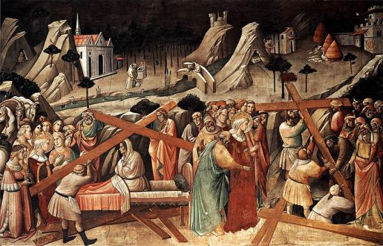 800px-Agnolo_Gaddi_-_Discovery_of_the_True_Cross_-_WGA08367.jpg