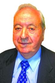 Ron Clarke 2012.tiff