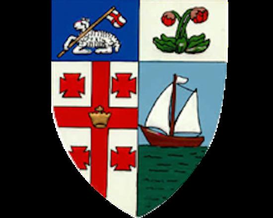 Western Newfoundland crest